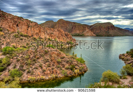 Phoenix Arizona Stock Photos, Royalty.
