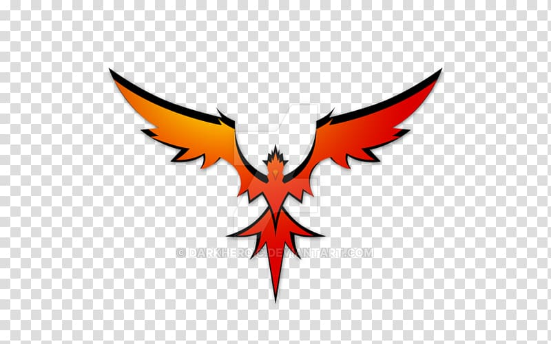Red phoenix artwork, Phoenix Logo, Phoenix transparent.