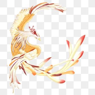 Phoenix PNG Images.