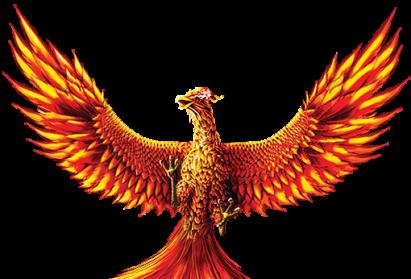 Download Phoenix PNG File 1 411x279.