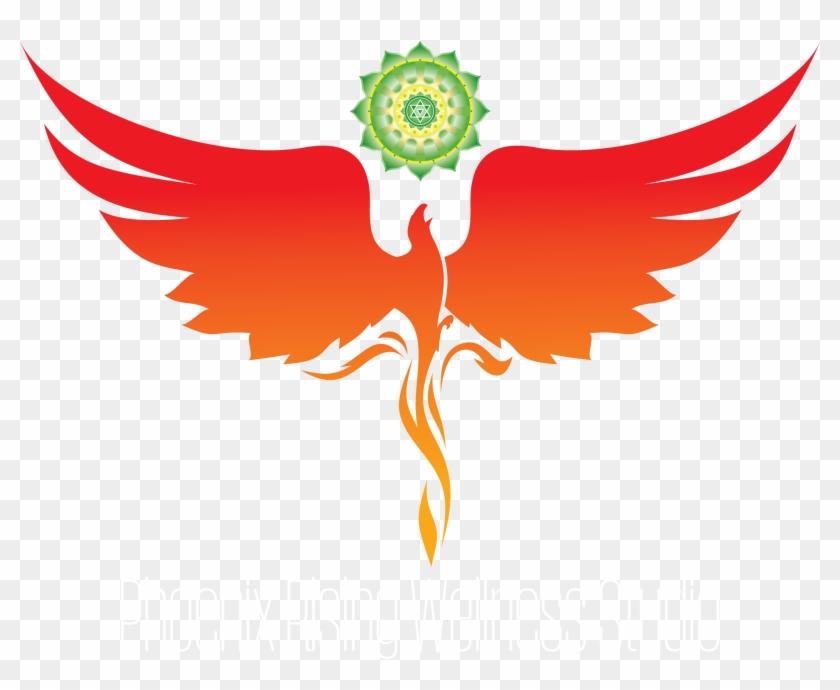 Phoenix Clipart Rising Phoenix.