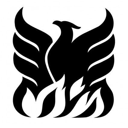 Phoenix Clipart.