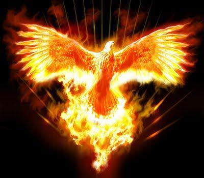 Phoenix Rising: Vision of a New America.