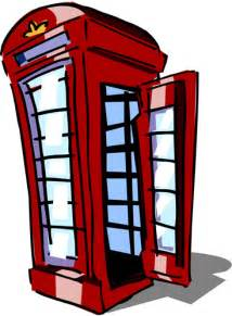 Similiar Cartoon British Phone Booths Keywords.