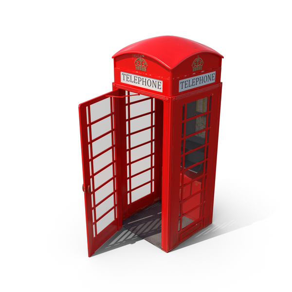 British Telephone Box PNG Images & PSDs for Download.