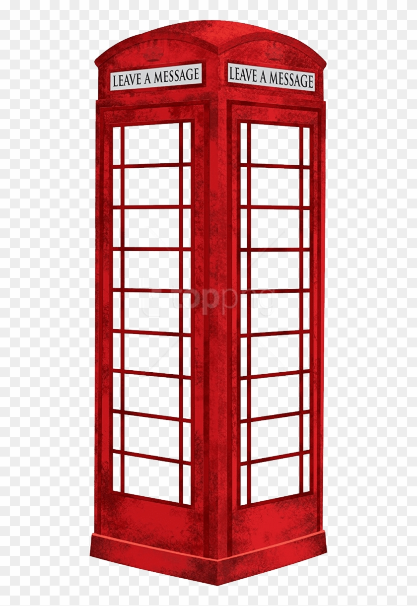Free Png Phone Booth Png Images Transparent.