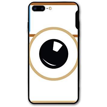 Amazon.com: PabcDef Camera Clipart iPhone 7 Plus / 8 Plus.