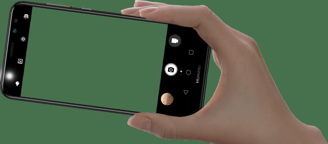 HD Huawei Nova 2i Front Camera Smart Flash.