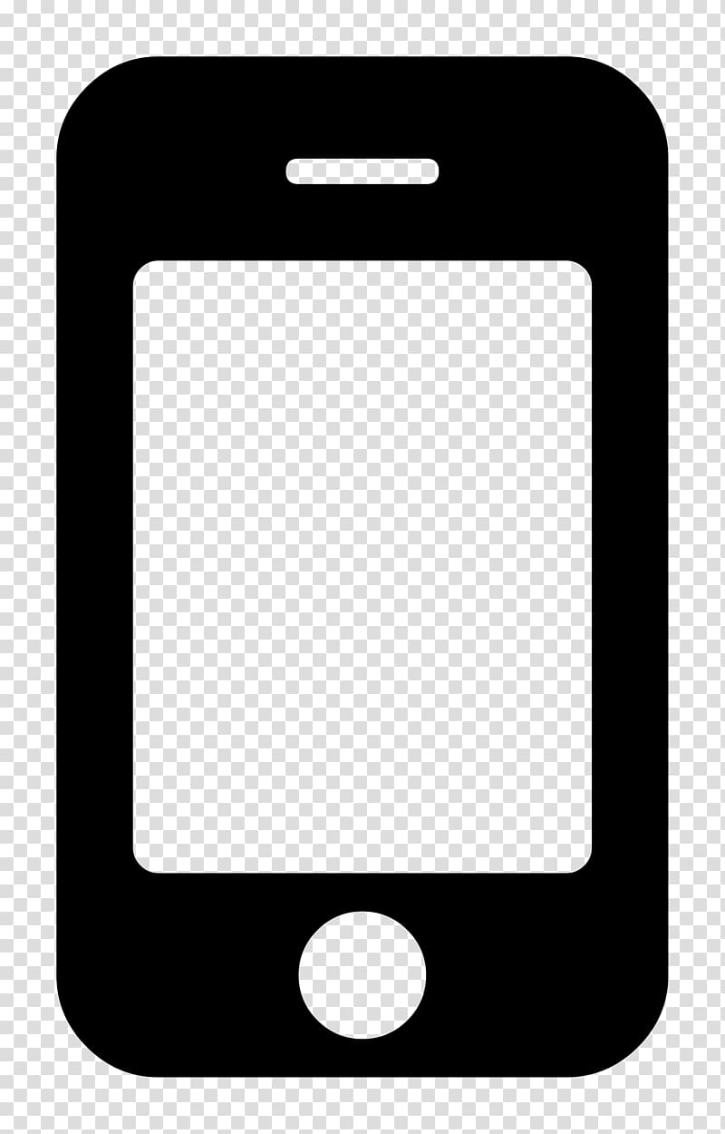 IPhone illustration, iPhone Computer Icons Telephone, phone.