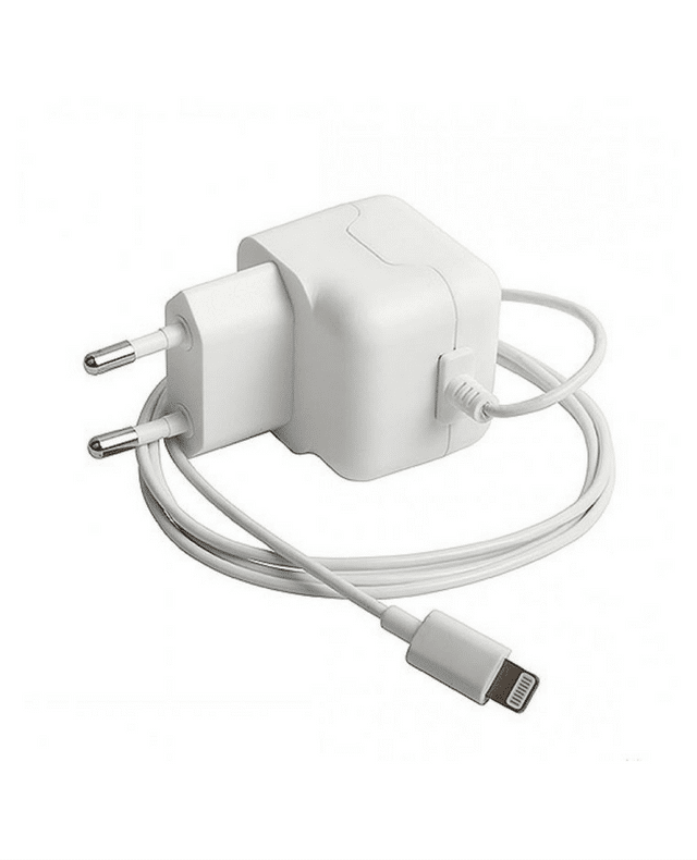 Mobile phone charger PNG Images.