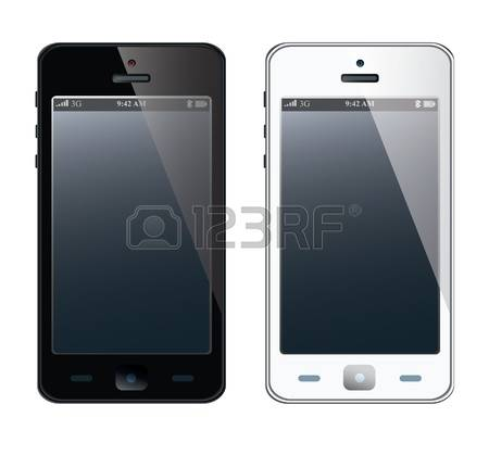545 Android Phones Stock Vector Illustration And Royalty Free.