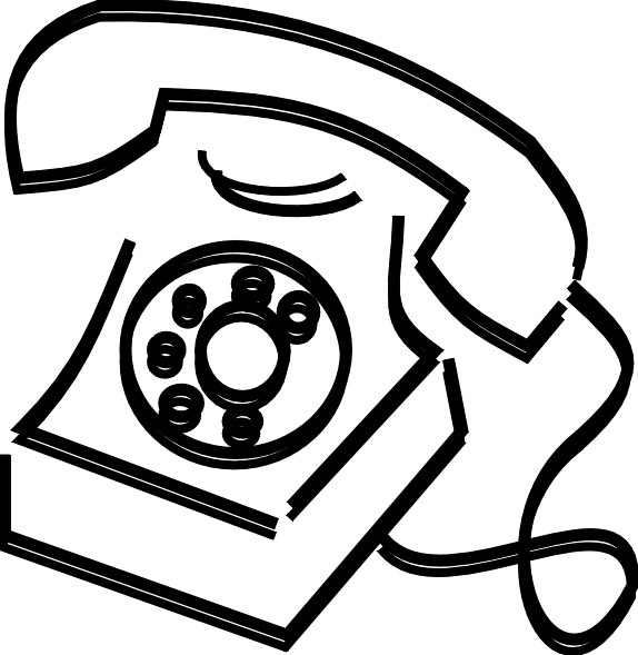 Phone clipart free clipart images.