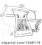 Royalty Free Phone Illustrations by Ron Leishman Page 2.