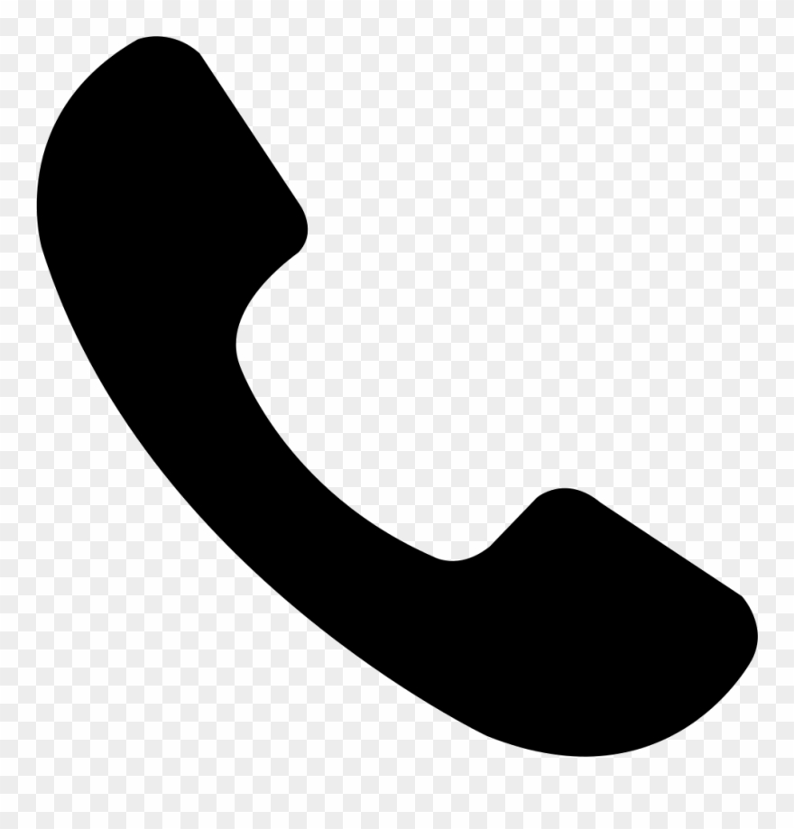 Contact Methods Phone Icon Free Download As Png And Clipart.