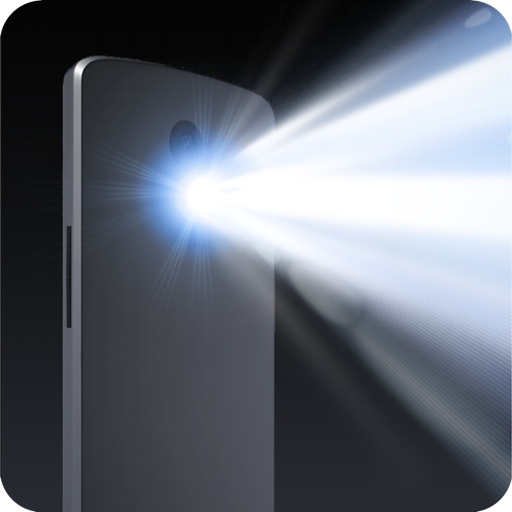 Flashlight: LED Light.