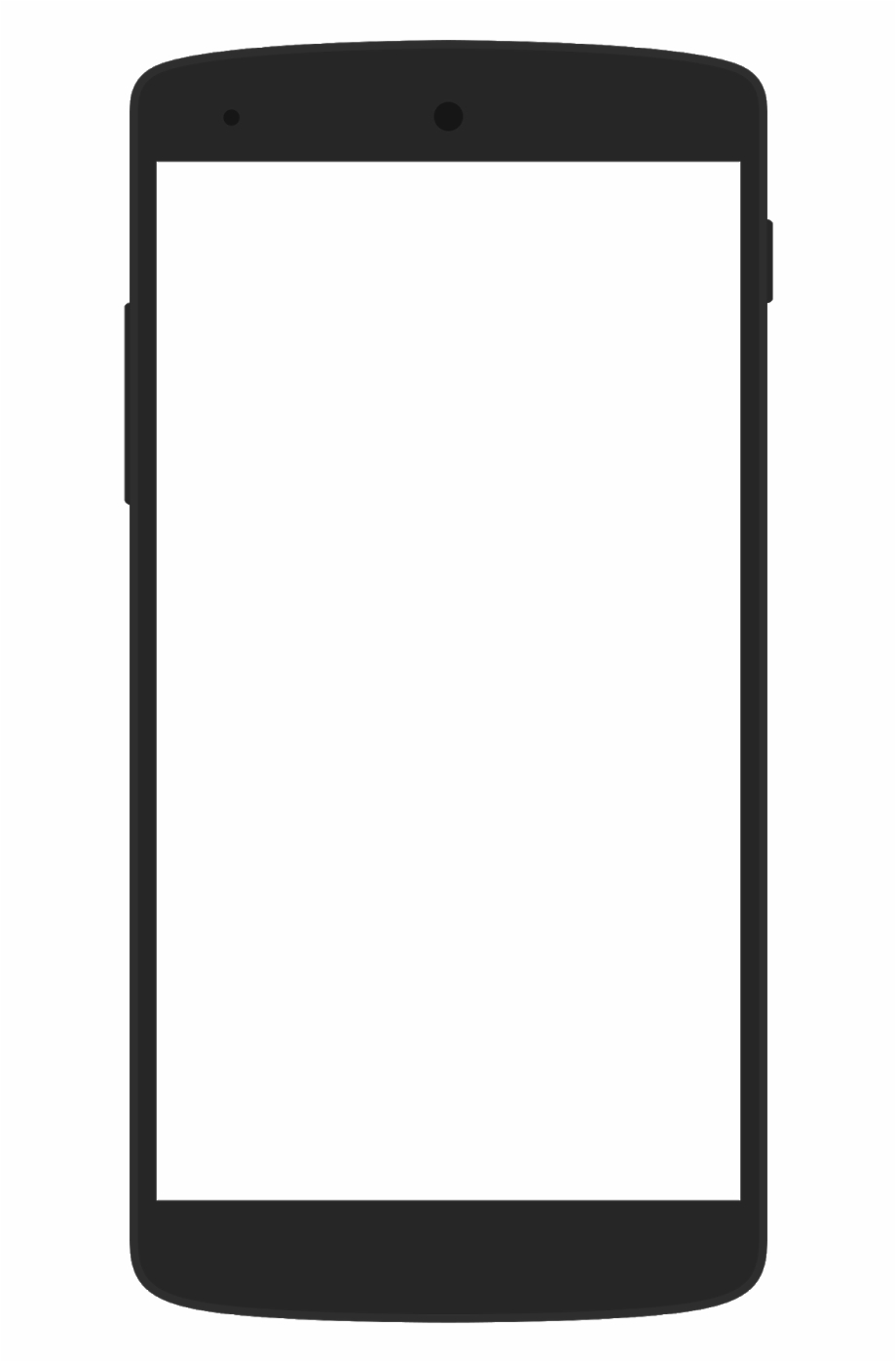 Mobile Frame Png Full Hd.