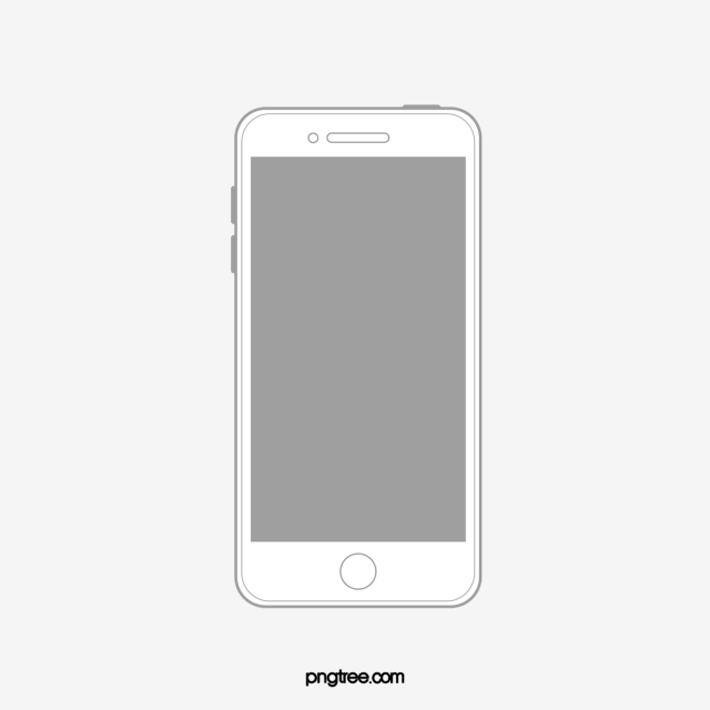 Mobile Phone Png, Vector, PSD, and Clipart With Transparent.