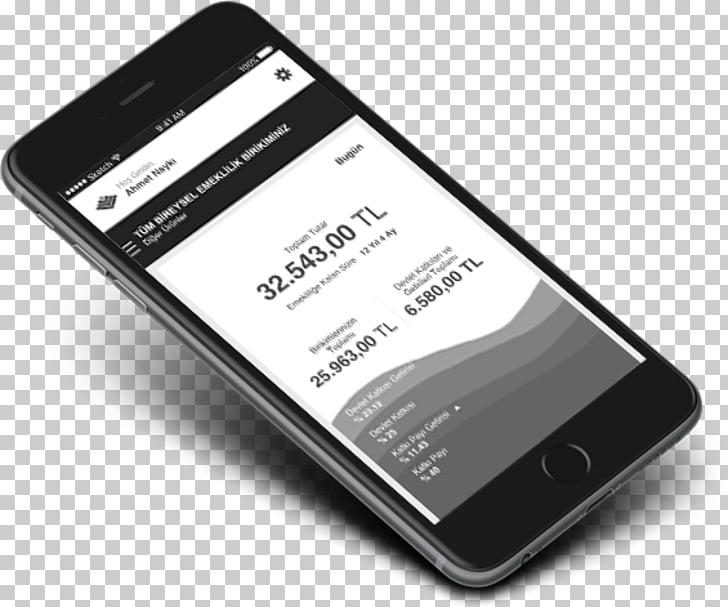 IPhone 8 Stal Mignoned ar Brezhoneg Mockup iPhone 6s Plus.