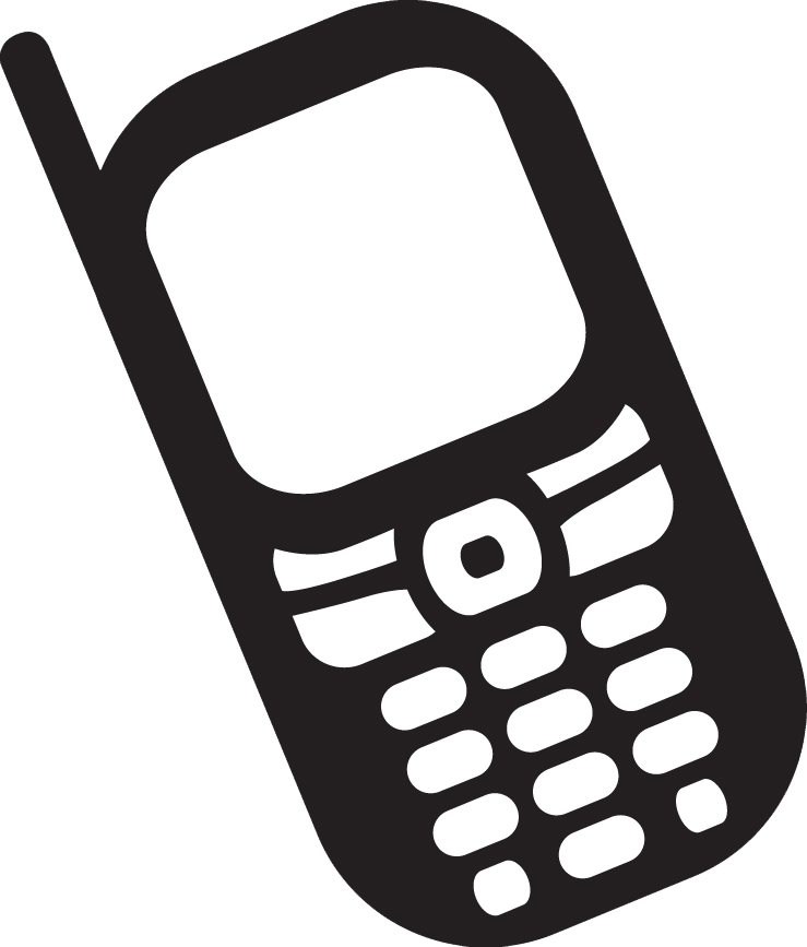 Telephone clipart phone number, Telephone phone number.