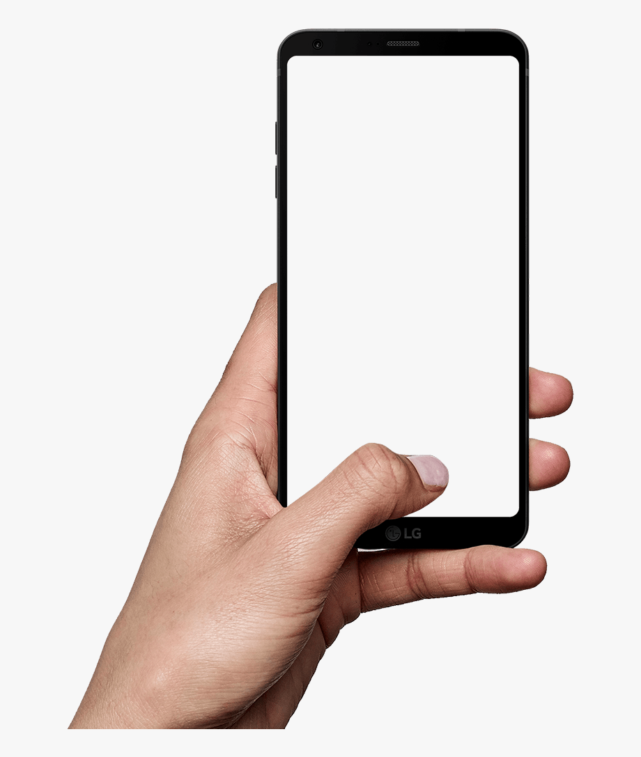 Cell Phone Png.