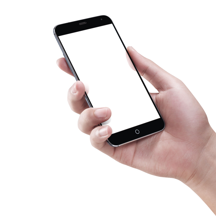 Hand Holding Phone PNG Image Free Download searchpng.com.