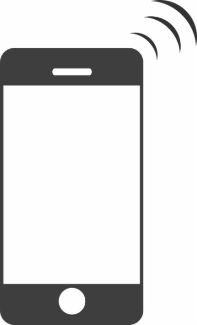 Result For: phone vector , Free png Download.