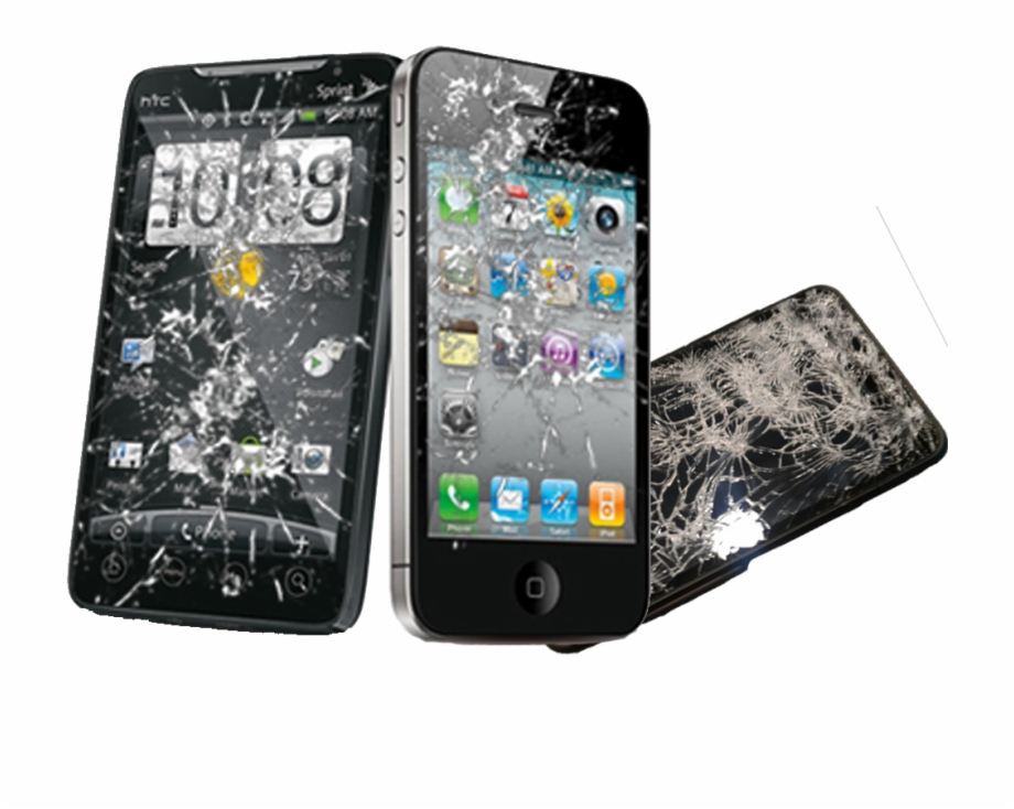 Cell Phone Repair In Palm Jumeirah Fix Cracked Screens.