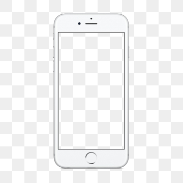 White Phone Png, Vector, PSD, and Clipart With Transparent.