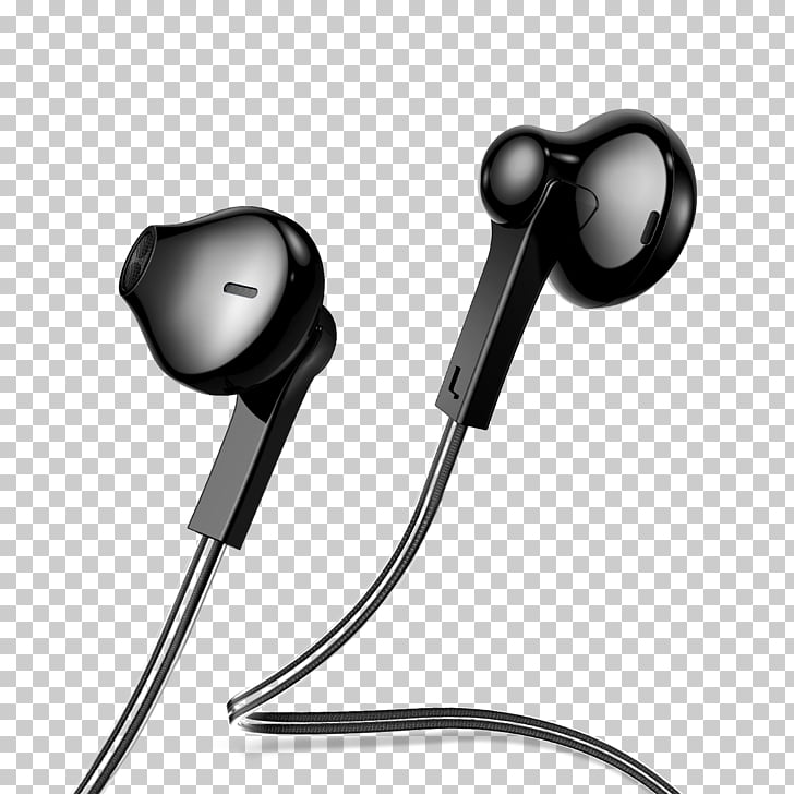Microphone Headphones Apple earbuds Phone connector.