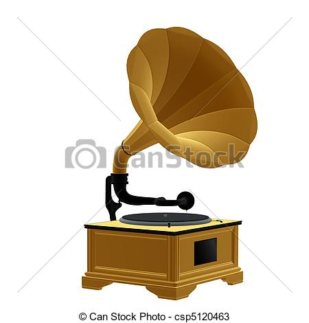 Phonograph Illustrations and Clip Art. 1,133 Phonograph royalty.