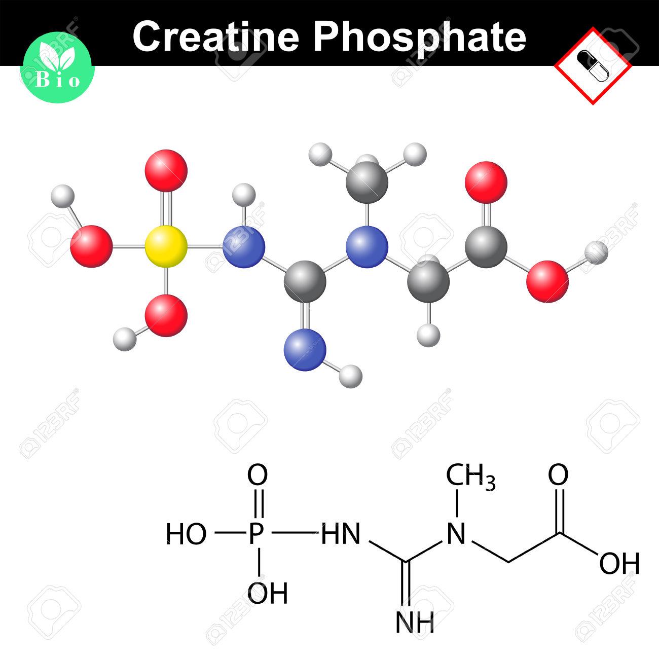 Phosphate clipart.