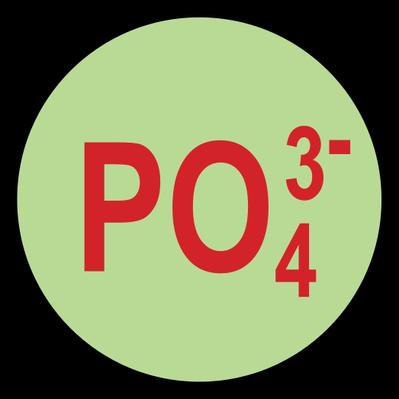 Phosphate Clip Art.