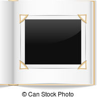 Photo album Illustrations and Clip Art. 14,078 Photo album royalty.