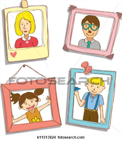 Photo albums clipart 1 » Clipart Station.