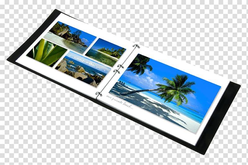 book Albums Kodak, album transparent background PNG clipart.
