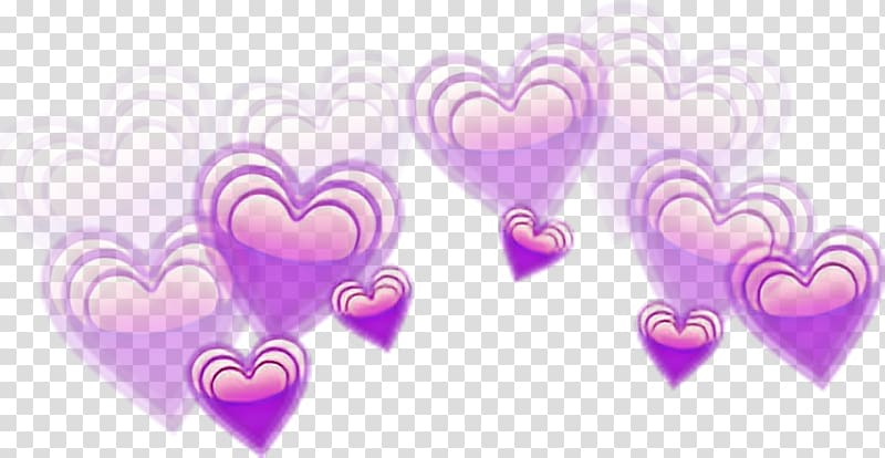 Desktop Computer Icons , Heart filter transparent background.