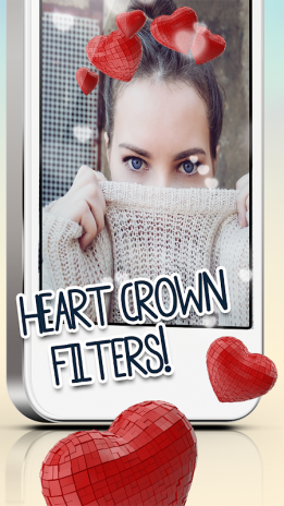 Photo Booth Heart Effect 1.3 Download APK for Android.