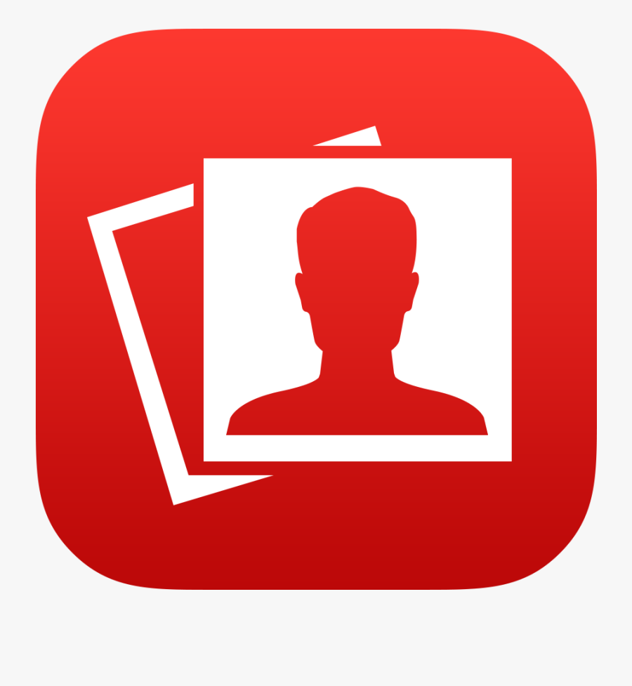 Photo Booth Icon Png Image.