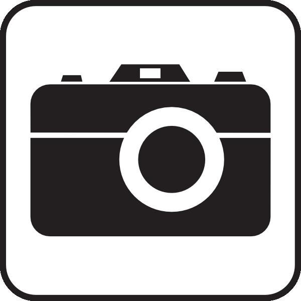Best Camera Clip Art #22103.