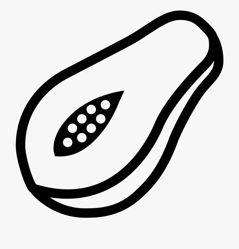 Papaya Icon Clipart , Png Download.