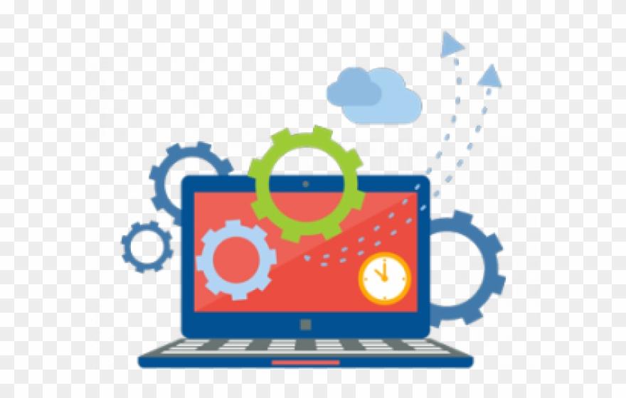 Software Clipart Software Developer.