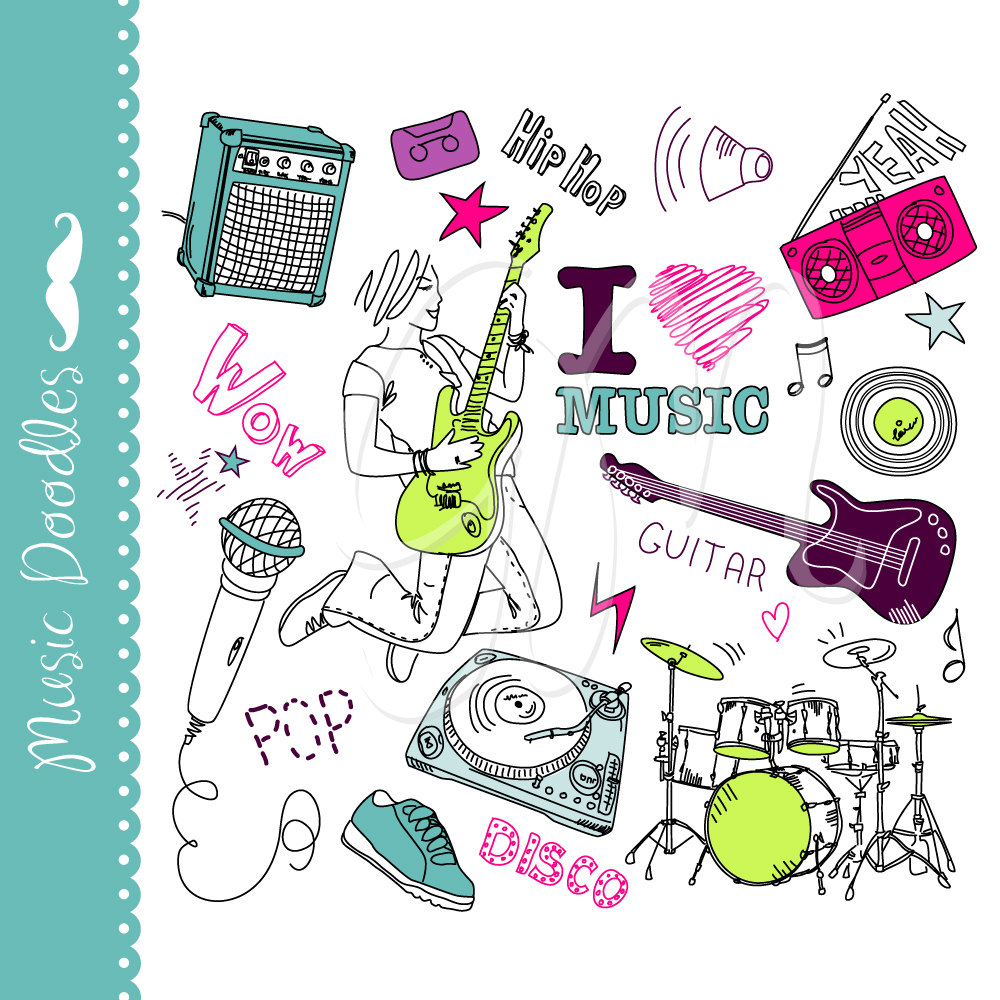 Create Clipart Collage.