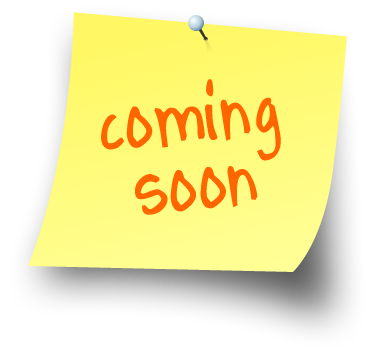 Coming Soon Clipart 3.