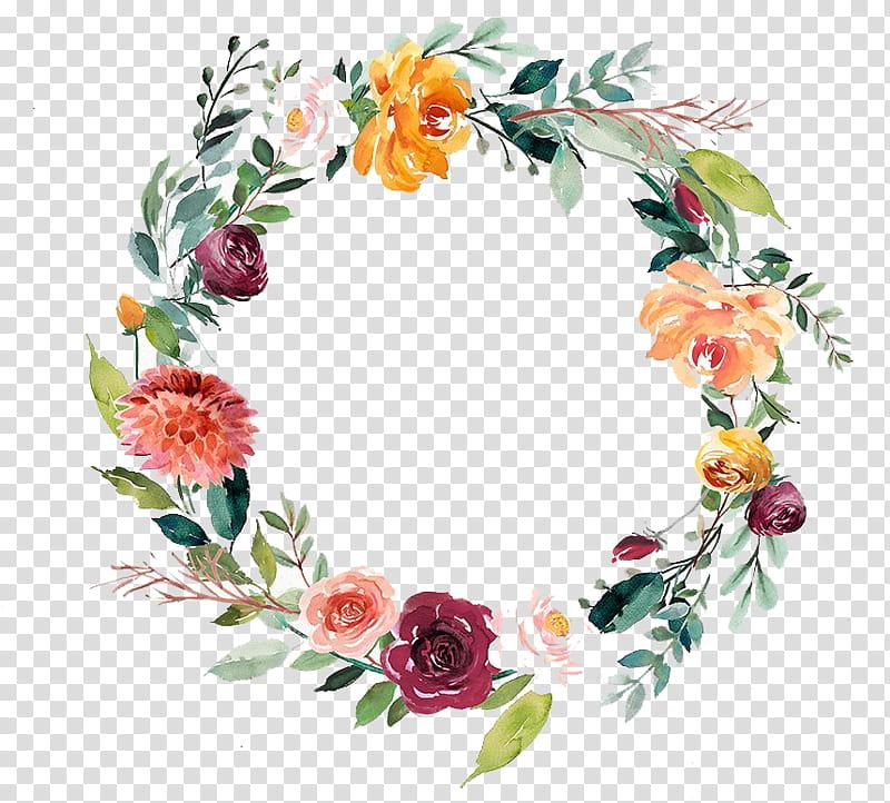 Floral Wedding Invitation, Bridal Shower, Floral Design.