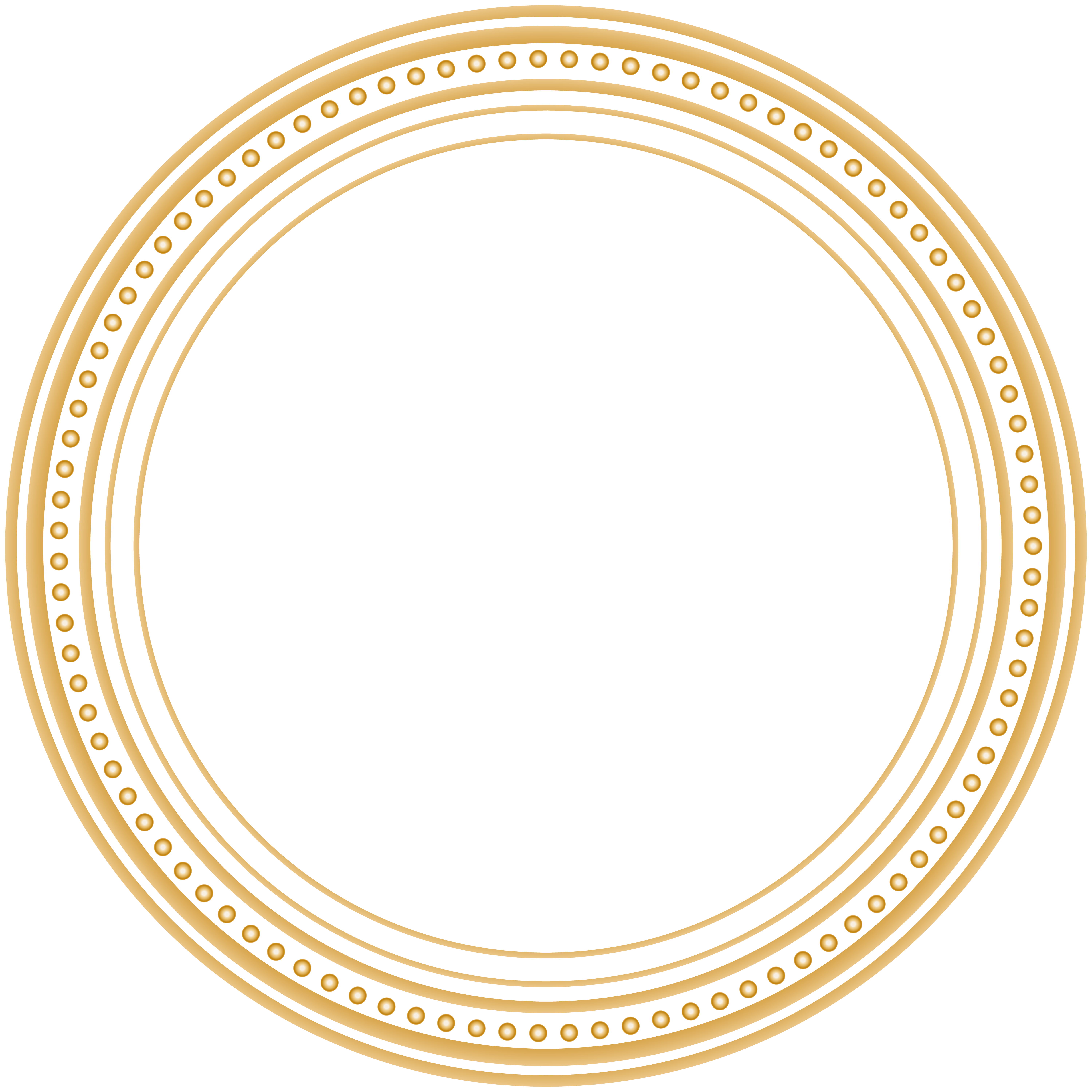 Round Png Frame & Free Round Frame.png Transparent Images.