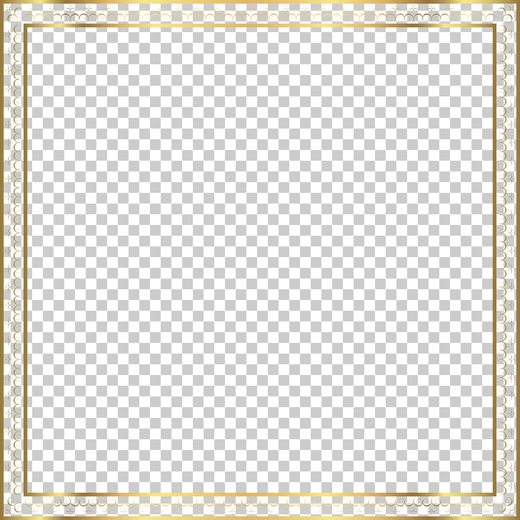 File formats Lossless compression, Gold Border Frame.