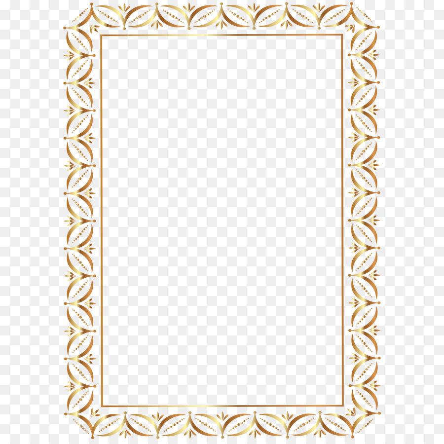 Free Border Clipart Transparent, Download Free Clip Art.
