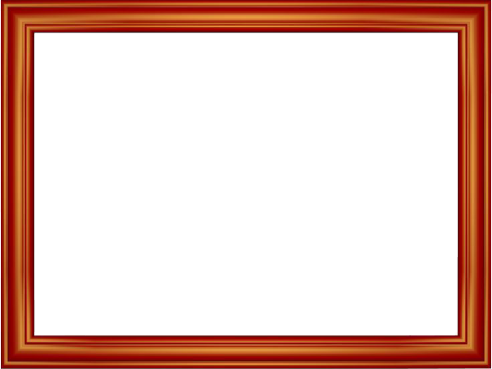 Photo Frames Png Hd Vector, Clipart, PSD.
