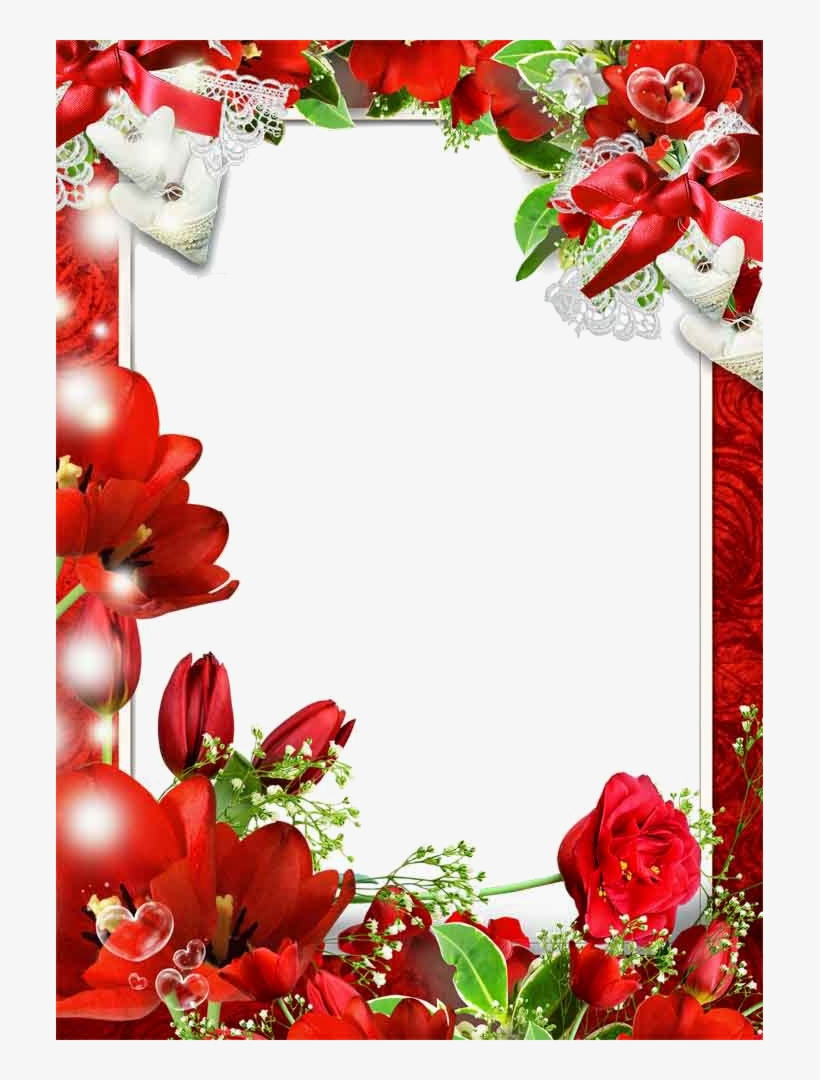 Love Frame Png Free Download Png Mart.