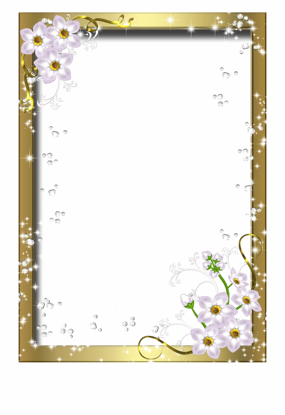 File Photo Frame Png.